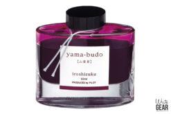 Pilot Iroshizuku Fountain Pen Ink - Yama-Budo