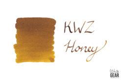 KWZ Ink Honey