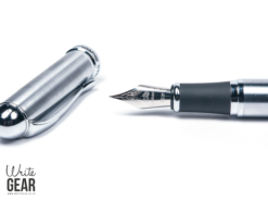 Jinhao X750 Fountain Pen Silver