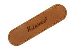 Kaweco Eco Pouch Cognac for 1 Liliput Pen