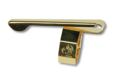 Kaweco Octagonal Clip Gold for Sport Pen