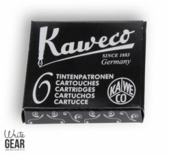 Kaweco Cartridge Box Pearl Black