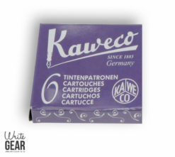 Kaweco Cartridge Box Summer Purple