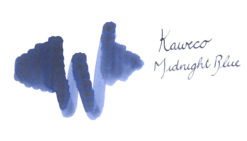 Kaweco Ink Swab Midnight Blue