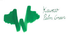 Kaweco Ink Swab Palm Green