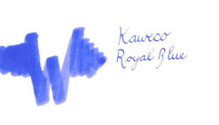 Kaweco Ink Swab Royal Blue