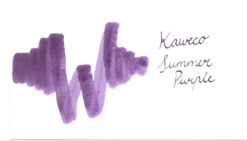 Kaweco Ink Swab Summer Purple