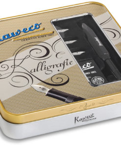 Kaweco Calligraphy Set Black