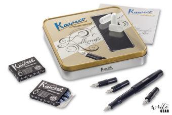 Kaweco Calligraphy Set Black