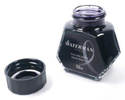 Waterman Ink Bottle - Black