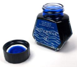 Waterman Ink Bottle - Blue