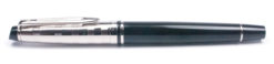 Waterman Expert 3 Deluxe Black Fountain Pen