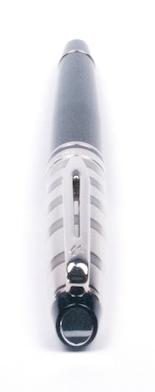 Waterman Expert 3 Deluxe Black Fountain Pen