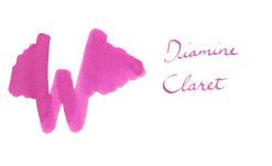 Diamine Claret Ink