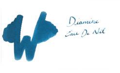 Diamine Eau De Nil Ink