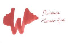 Diamine Monaco Red Ink
