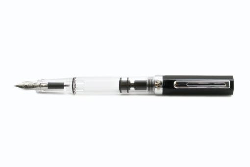 TWSBI Eco Fountain Pen Black