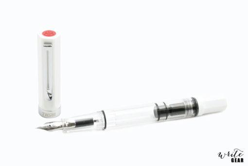 TWSBI Eco Fountain Pen White