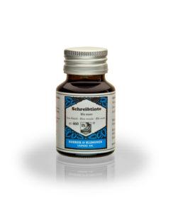 Rohrer and Klingner Blu Mare Fountain Pen Ink Bottle