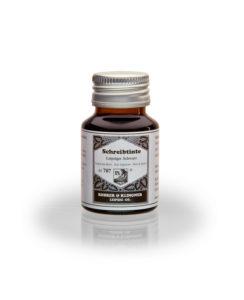 Rohrer and Klingner Leipziger-schwarz Fountain Pen Ink Bottle