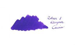 Rohrer & Klingner Fountain Pen Ink - Cassia