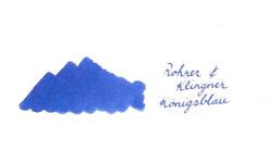 Rohrer & Klingner Fountain Pen Ink - Konigsblau