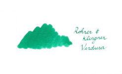 Rohrer & Klingner Fountain Pen Ink - Verdura