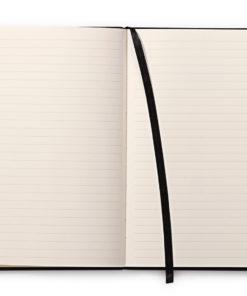 Rhodia Webnotebook Open with Lines