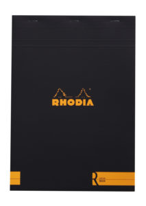 Rhodia A4 - R - Lined Cover