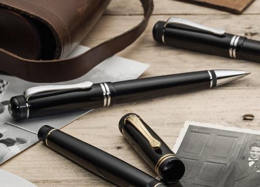 Kaweco DIA2 Ballpoint and Fountain pen