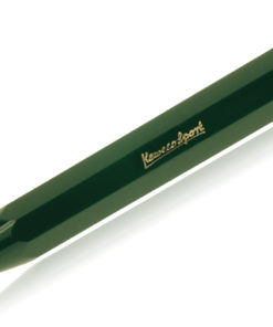 Kaweco Classic Sport Clutch Pencil - Green