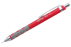 Rotring Tikky Mechanical Pencil 0.5mm Red