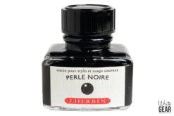 J. Herbin Perle Noir Ink Bottle