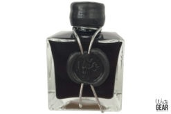J.Herbin Stormy Grey Ink Bottle - 1670 Ink Collection