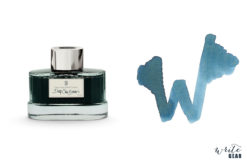Graf von Faber-Castell Ink Bottle - Deep Sea Green