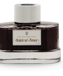 Hazelnut Brown Ink Bottle