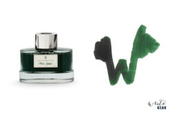 Graf von Faber-Castell Ink Bottle - Moss Green