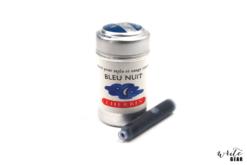 J. Herbin Bleu Nuit Cartridges