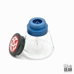 TWSBI Diamond 50 Ink Bottle with Open Cap