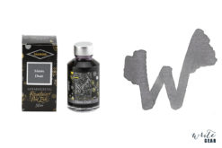 Diamine Shimmertastic Fountain Pen Ink Bottle - Moon Dust
