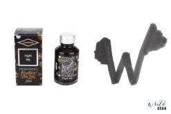 Diamine Shimmertastic Fountain Pen Ink Bottle - Night Sky