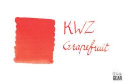 KWZ Ink Grapefruit