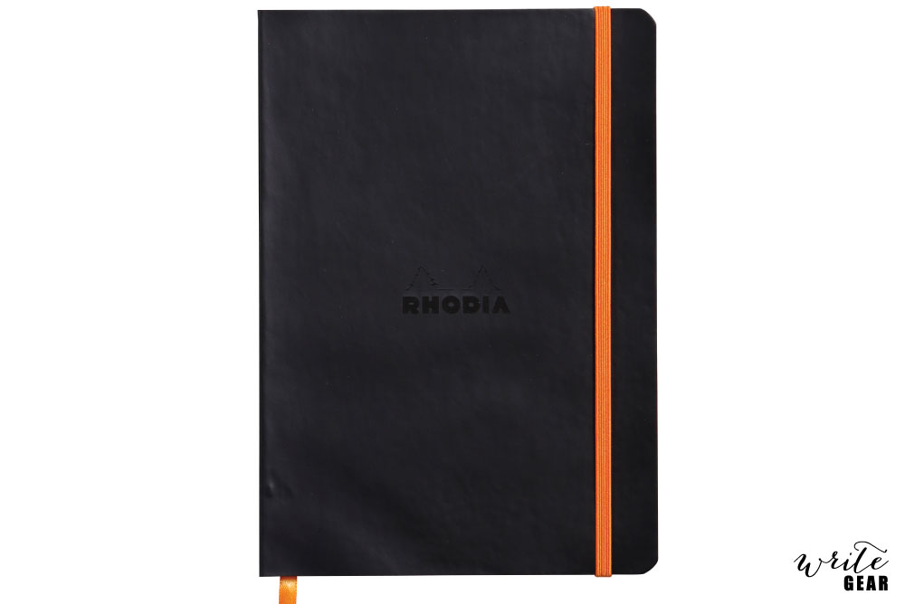 Rhodiarama Softcover Notebook