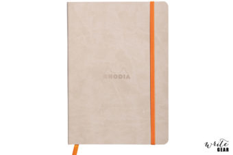 Rhodiaram Softcover Notebook