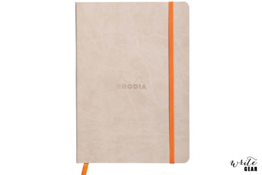 Rhodiaram Softcover Notebook