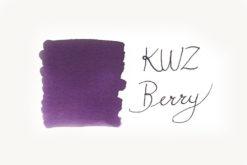 KWZ Fountain Pen Ink - Berry