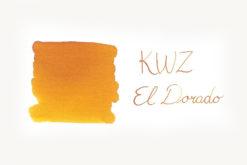 KWZ Fountain Pen Ink - El Dorado