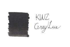 KWZ Fountain Pen Ink - Grey Lux