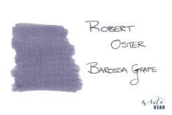 Robert Oster Signature Fountain Pen Ink Barossa Grape