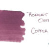 Robert Oster Signature Fountain Pen Ink Copper